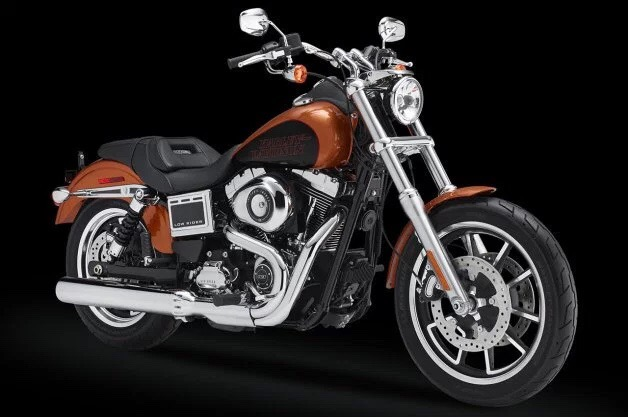 MMA Safety Alert: Harley-Davidson Issues Recall of Dyna Low Rider