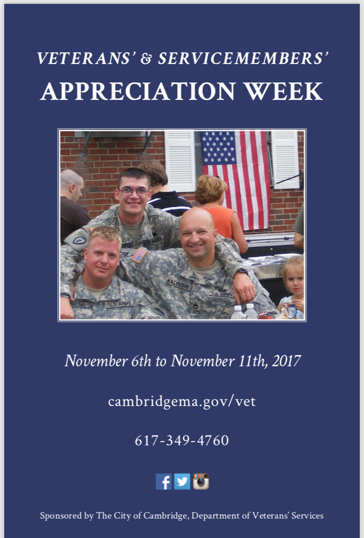 city of cambridge to hold first servicemembers veterans rh bostonnewsgroup com Guided Imagery Worksheet Guided Imagery Clip Art